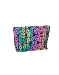 Дамска чанта с атрактивен дизайн - код B9-801 - 2