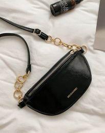 Дамска чанта в черно - код B334