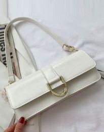 Дамска чанта в бяло - код B442