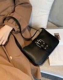 Дамска чанта в черно - код B420