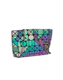 Дамска чанта с атрактивен дизайн - код B9-801 - 8