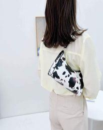 Атрактивна дамска чанта - код B494 - 6