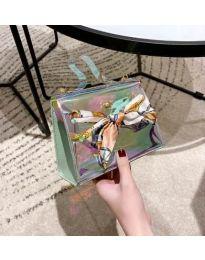 Дамска чанта с атрактивен дизайн - код B62 - 3
