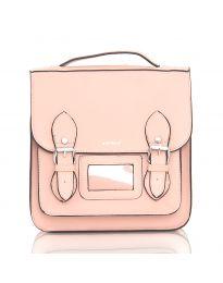 Дамска чанта в розово - код SP9027