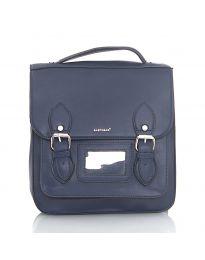 Дамска чанта в тъмно синьо - код SP9027