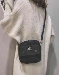 Дамска чанта в черно - код B524