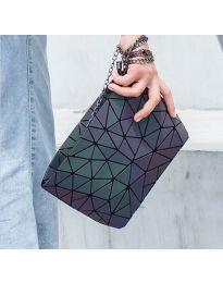 Дамска чанта с атрактивен дизайн - код B9-801 - 3