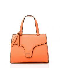 Дамска чанта в оранжево - NH2851