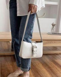 Дамска чанта в бяло - код B420