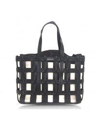 Дамска чанта в черно - код LS563