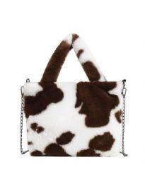 Чанта с животински мотиви - код B155 - 2