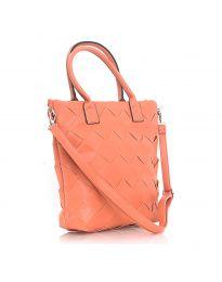 Дамска чанта в оранжево - код LS594
