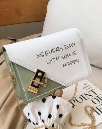 Атрактивна дамска чанта - код B306 - 1
