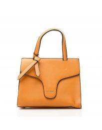 Дамска чанта в цвят кафяво - NH2851