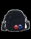 Дамска чанта в  черно - код B73