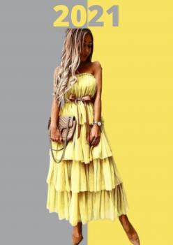 С какви цветове трябва да попълните гардероба си през лятото, за да сте в крак с модата?
