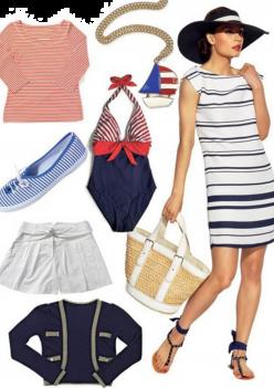 Какви дрехи  да вземем със себе си за почивка на море - тенденции и правила