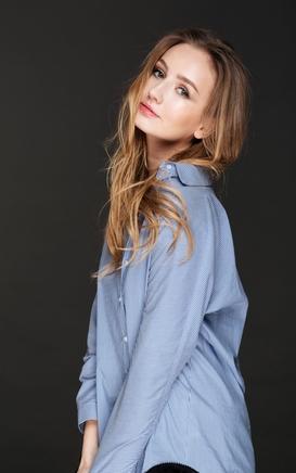 Какви дамски ризи са модерни