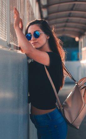 Как да си изберем подходяща дамска чанта