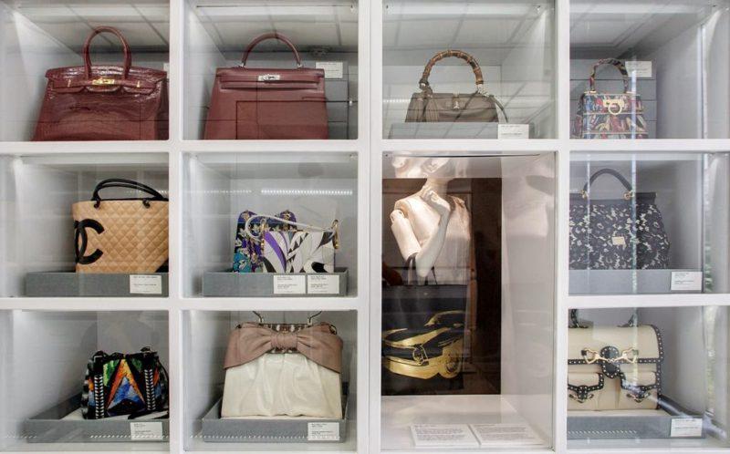 музей на чантите в Австралия