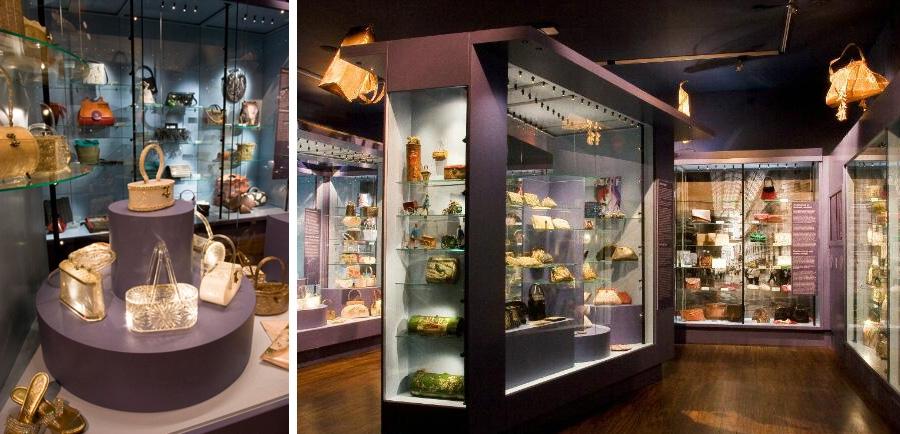 музей на чантите в Токио